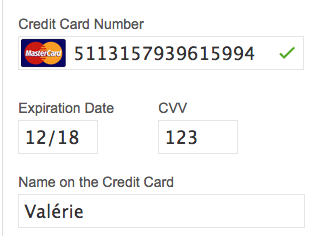 Credit card generator with cvv and expiration date online