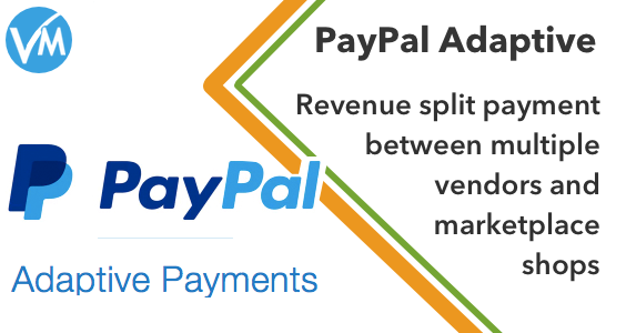 PayPal Adaptive Payments for VirtueMart