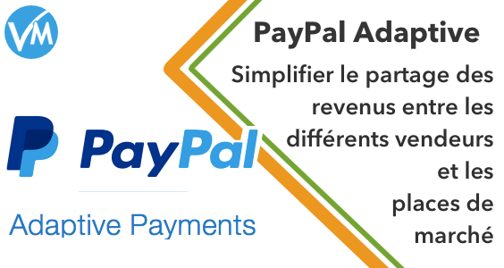 PayPal Adaptive Payments pour VirtueMart