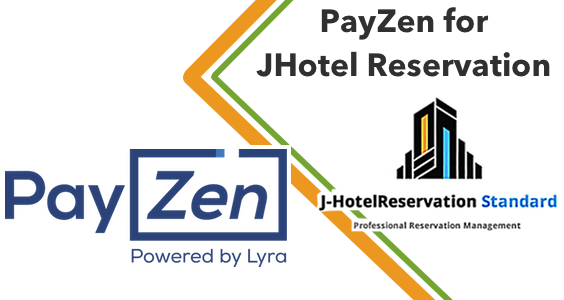 PayZen for JHotel Reservation