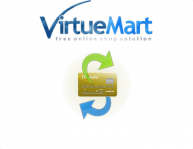 offline credit card payment plugin for virtuemart
