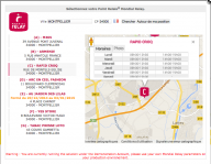 Mondial Relay Point relais plugin pour VirtueMart